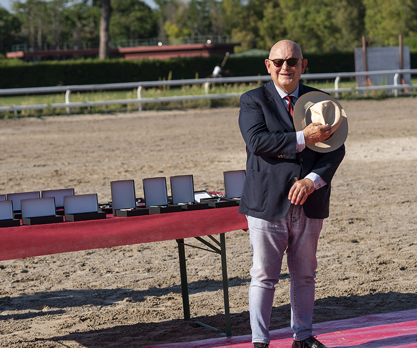 presidenti circolo roma pony club
