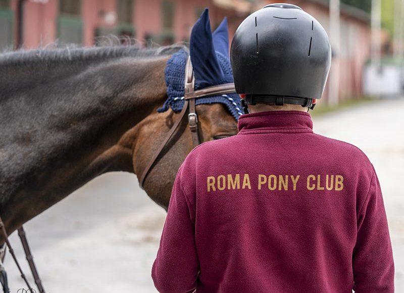 scuola-pony