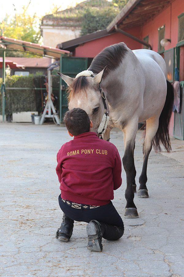 valori roma pony club